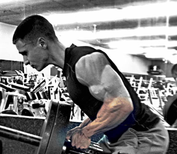 Workout of The Week 4.19.16-Foremost Forearms